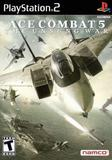 Ace Combat 5: The Unsung War (PlayStation 2)